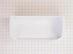 WP2223434K Refrigerator Door Bin - AP6006723, PS11739799