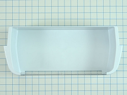 WP2223860 Refrigerator Door Shelf Bin- AP6006740, PS11739816