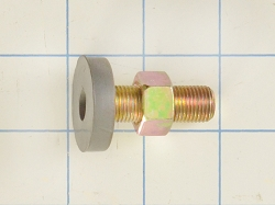 WP25001119 Washer Leveling Leg and Pad