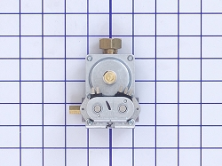 WP306176 Dryer Gas Valve - AP6007556, PS11740673