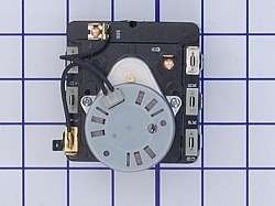 WP33001631 Dryer Timer AP6007931 PS11741058