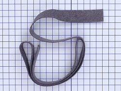 WP33313541 - Dryer Drum Seal