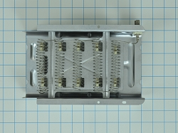 WP3398065 Dryer Heating Element - AP6008355, PS11741490