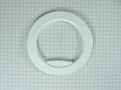 WP34001178 Washer Outer Door Cover