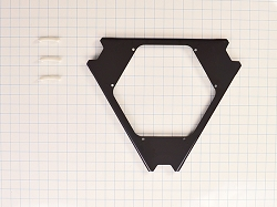 WP3946509 Washer Suspension Plate