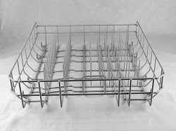 WP4172117 Dishwasher Lower Dishrack Rack AP6009178 PS11742325