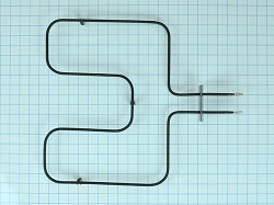 WP7406P438-60 - Oven Bake Element