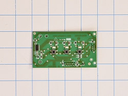 WP8182351 - Washer Electric Control Board