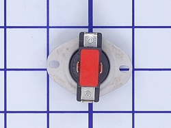 WP8318268 Dryer Cycling Thermostat