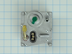 WP9763716 - Oven Gas Valve  - AP6014168, PS11747403