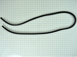 WP99003337 - Dishwasher Door Seal - AP6014531 PS11747771
