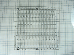 WPW10139225 - Dishwasher Upper Dishrack