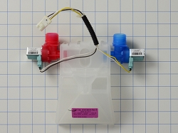 WPW10140918 - Washing Machine Water Fill Valve
