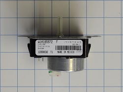 WPW10185972 - Dryer Timer - PS11749827, AP6016537