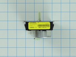 wpw10185981 Dryer Timer AP6016540 PS11749830