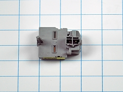 WPW10189190 - Refrigerator Start Relay & Overload Assembly