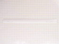 WPW10231345 - Refrigerator Shelf Trim