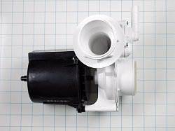 WPW10247394 - Dishwasher Motor and Pump - AP6017719 PS2358460