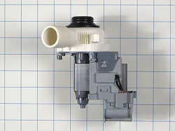 wpw10276397 Washer Drain Pump Assembly- AP6018417, PS11751719