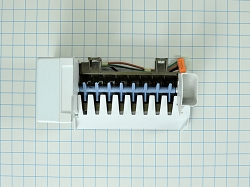 WPW10300023 - Refrigerator Ice Maker Assembly - AP6019086 PS11752390
