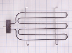 WPW10310263 Range Oven Grill Heating Element - AP6019233, PS11752539
