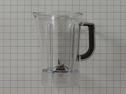 WPW10390812 - Blender Jar - AP6020773 PS11754093