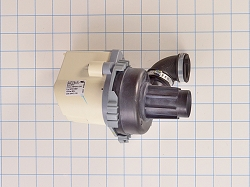 WPW10510667 Dishwasher Circulation Pump