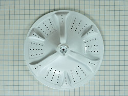 wpw10553968 Washer Washplate - AP6022884, PS11756221
