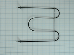 WPY07431100 Range/Oven Broil Element - AP6024146, PS11757496