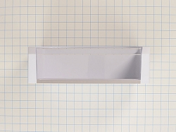 WR02X12664 Refrigerator Door Bin AP4344619 PS2322799