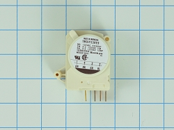 WR09X10041 Refrigerator Defrost Timer AP3670983 PS288216