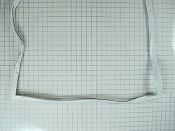 WR24X10010 Freezer Door Gasket AP2068044 PS296705