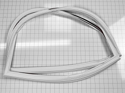 WR24X10229 Fresh Food Door Gasket AP4435755 PS2364916