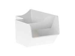 WR30X10154 Refrigerator Ice Container Bucket