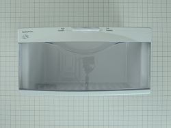 WR32X10524 Refrigerator Meat Pan - AP3855806, PS1021907