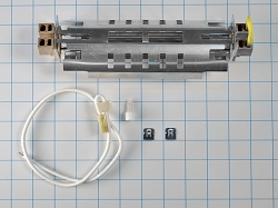 WR51X10101 Refrigerator Defrost Heater Harness Kit