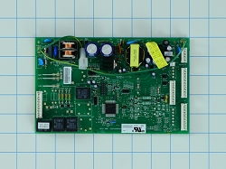 WR55X10968 - Refrigerator Control Board Assembly - AP4436215, PS2364948