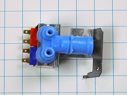 WR57X10012 - Refrigerator Dual Water Inlet Valve