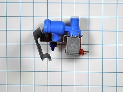 WR57X10086 Refrigerator Water Inlet Valve Assembly AP4362904, PS2340443