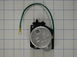 WR9X330DS Refrigerator Defrost Timer