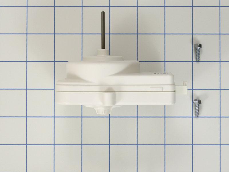 Motors Refrigerator Condenser Fan Motor W10181323 14211095 1455822 ...