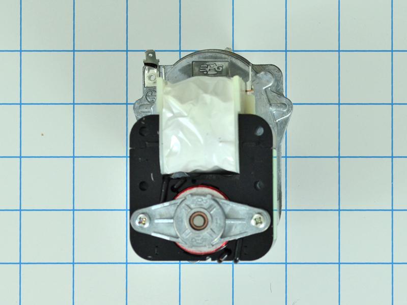 W10317991 Refrigerator Dispenser Motor Assembly