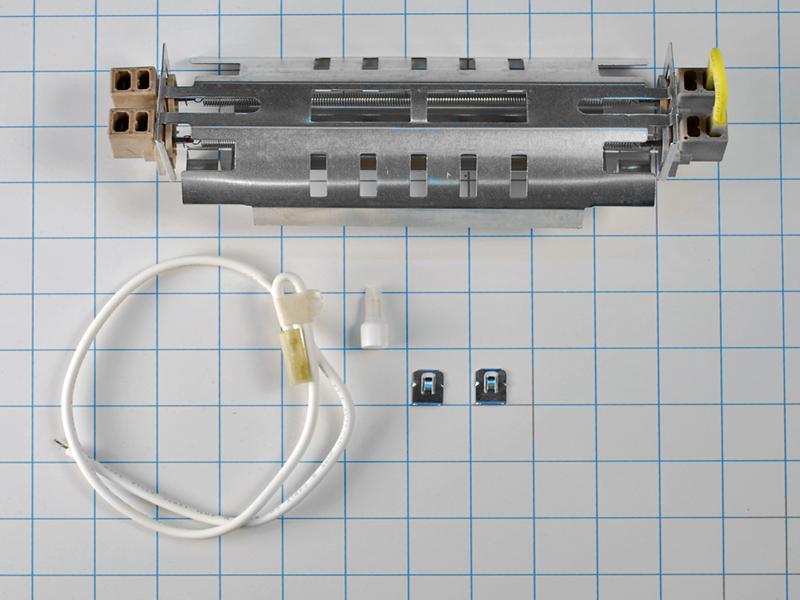 Wr51x10101 Refrigerator Defrost Heater