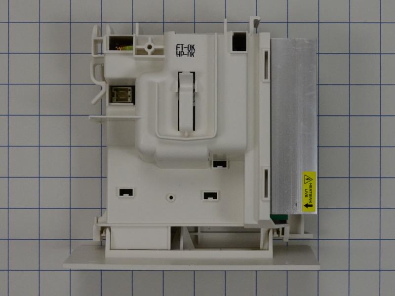 Kenmore Refrigerator Repair >> 134743500 Washer Electronic Motor Control Board - Frigidaire