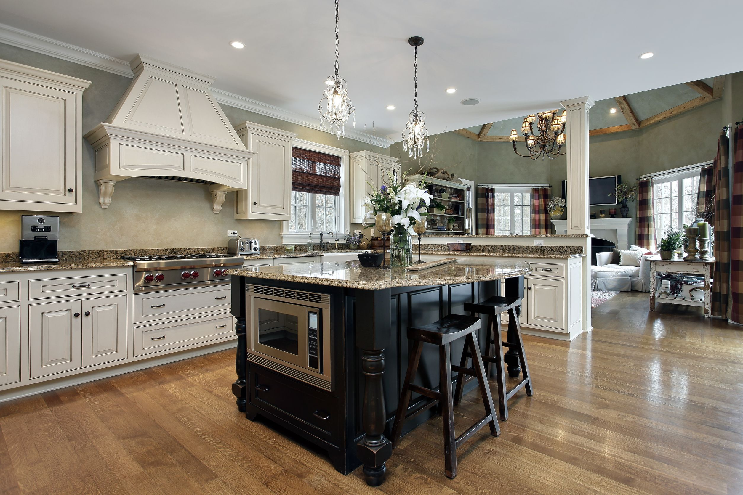 Remodeling Your Kitchen: Determining the Right Layout