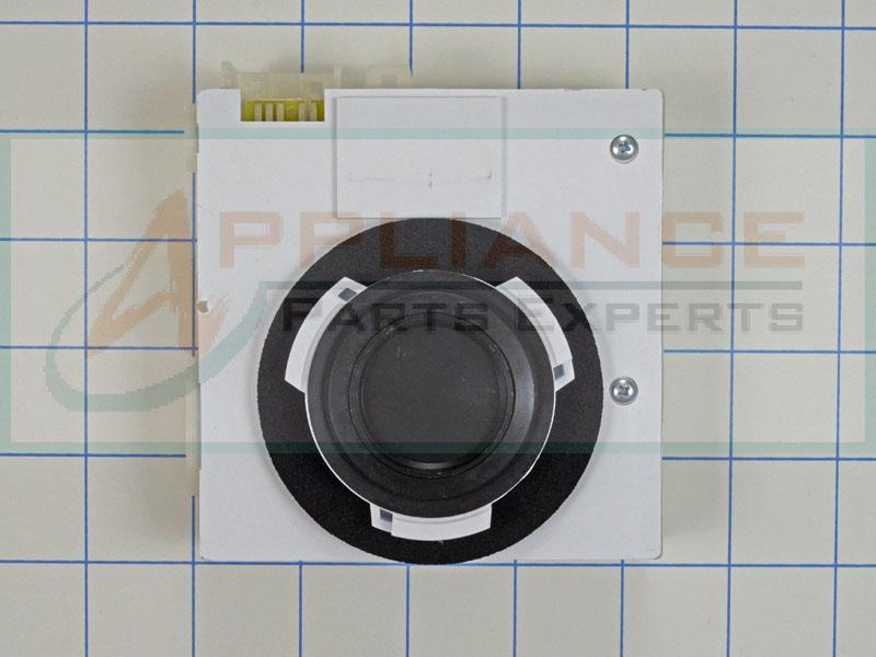 154861101 Dishwasher Vent Fan Motor Ps2367936 Ap4457141