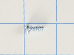 215503203 Refrigerator Door Handle Screw- AP3958785, PS1525540