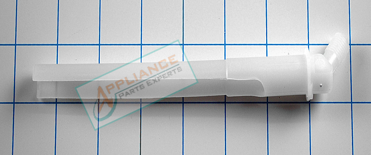 241796401 Refrigerator Ice Maker Fill Tube Freezing