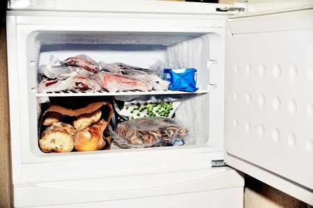 How to turn your Freezer from Frightening to Fresh!