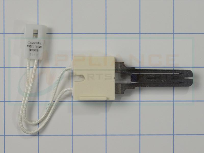 Wp37001308 Gas Dryer Ignitor Maytag